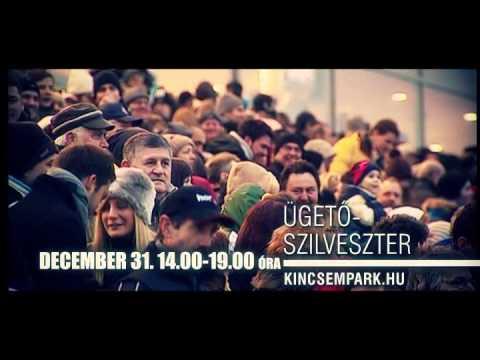 �get�szilveszter 2014, Kincsem Park