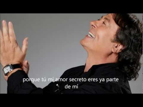 Alejandro Jaen - Mi amor secreto
