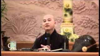 Thầy. Thích Pháp Hòa - Kinh Địa Tạng 8