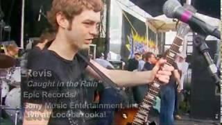Download Lagu Revis - Caught In The Rain [Live @ Locobazooka 2003] Mp3