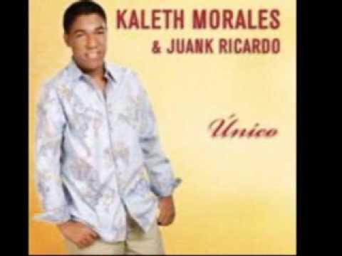 LA PELUSA - Kaleth Morales