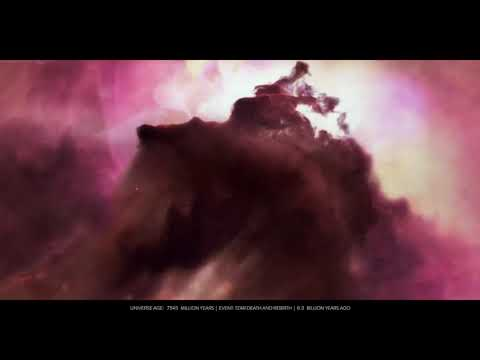 Rút Gọn Vũ Trụ Trong 10 Phút - Timelapse Of The Entire Universe