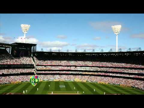 mcg - Australian players reflect on their memories of cricket at the MCG ahead of the Vodafone Boxing Day Test.