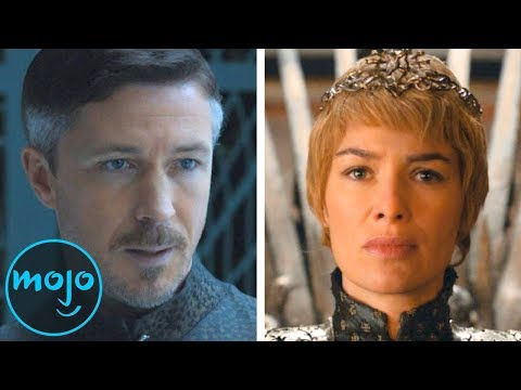 Top 10 Best Game of Thrones Players