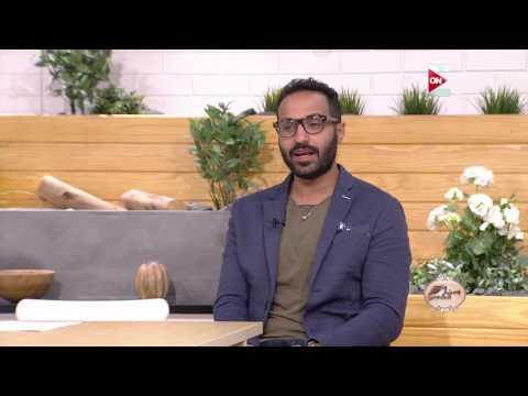 """أحمد فهمي: منة زوجتي لا تحضر الطعام.. و""""دلوعة"""""""