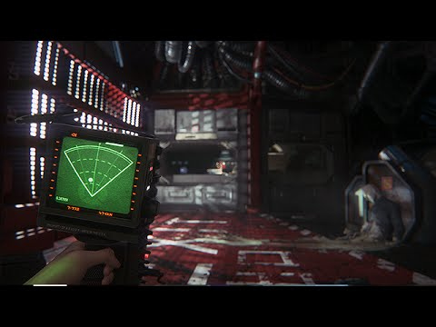 Alien : Isolation - The Trigger Playstation 4