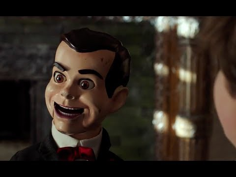 & 39;Goosebumps 2: Haunted Halloween& 39; Official Trailer (2018)