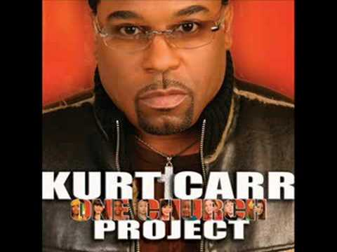 Kurt Carr - God Blocked It