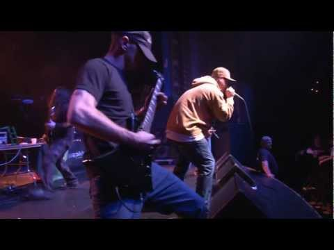 STREETS ROCK by AMBEDEXT and UNIVERSAL CHOKE SIGN live at THE WILMA THEATER