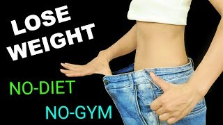 Watch More - https://goo.gl/62tLVQLooking for weight loss, burn belly fat! You just need to spend 10 minutes daily and you'll see guaranteed results in just 1 week. I have also shared my health tips so do follow them, Don't forget to watch the video till end :-)Don't forget to TAG & SHARE it with your friends.~ Love♥ Pretty Priya ♥NEW UPLOADS every Monday & Friday!!▷ CONNECT with us!!♥ YOUTUBE - https://www.youtube.com/PrettyPriyaTV♥ FACEBOOK - https://www.facebook.com/PrettyPriyaTV/♥ TWITTER - https://twitter.com/PrettyPriyaTV♥ INSTAGRAM - https://www.instagram.com/PrettyPriyaTV/♥ SNAPCHAT - @PrettyPriyaTV♥ BUSINESS INQUIRY - PrettyPriyaTV@gmail.comAUDIO DISCLAIMER/CREDITS –The background music is either taken from royalty free site and/or from the below sources under proper usage licence specified below –DISCLAIMER: The information provided on this channel and its videos is for general purposes only and should NOT be considered as professional advice.prettypriyatv,pretty priya,pretty priya tv weight loss,how to lose belly fat,lose belly fat,lose weight in hindi,weight loss,weight loss tips,healthy,fast weight loss,diet,no gym,lose weight,how to lose fat,lose weight fast,belly fat,weight,lose,weight loss detox water,in hindi,detox,loss,thin,lemon honey,weight lose,losing weight,How To Lose Weight Fast & Easy,NO-DIET,NO-GYM,fitness,weight loss drink,drink for weight loss,quick weight loss