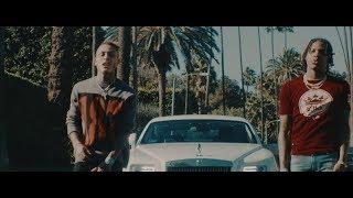 Lil Durk - Rockstar ft. Lil Skies (Official Music Video)