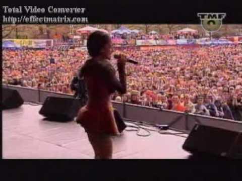 Alizee Live in Amsterdam (видео)