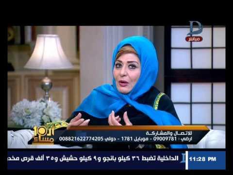 """سهير رمزي تشرح أسباب قبولها شخصية راقصة معتزلة في """"قصر العشاق"""""""