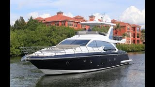 Video 2018 Azimut 66 Flybridge For Sale at MarineMax Clearwater MP3, 3GP, MP4, WEBM, AVI, FLV Maret 2019