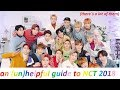 Download Lagu an (un)helpful guide to NCT (2018 edition) Mp3 Free