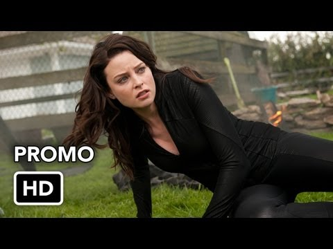 "Continuum 1x09 Promo ""Family Time"" (HD)"
