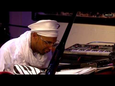 Omar Sosa @ Moody jazz cafè - 18/02/2014 - Foggia