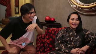Video Teh Sarah Kepoin Desain Rumah Arman Maulana MP3, 3GP, MP4, WEBM, AVI, FLV Januari 2019