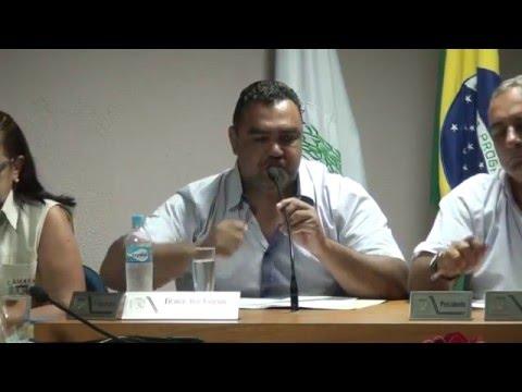 ELEIÇÕES NOVO PRESIDENTE CÂMARA MUN. SÃO FRANCISCO DE SALES - MG