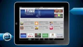 iPad 101: iOS Basics