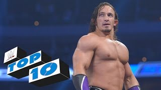 Top 10 WWE SmackDown moments: April 9, 2015
