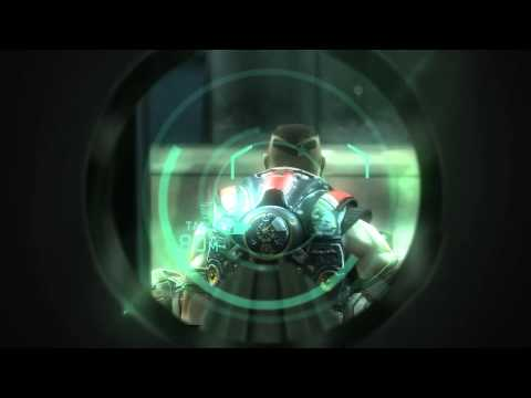 Video of SHADOWGUN: DeadZone