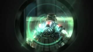 SHADOWGUN: DeadZone YouTube video