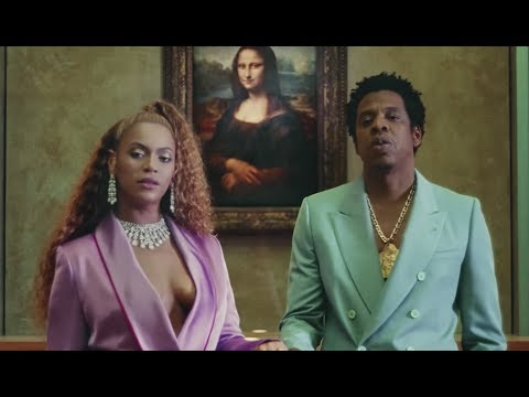 BEYONCE AND JAY Z HAVE GONE \