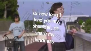 Weaver こっちを向いてよ / kocchi wo muite yo / My Pretend Girlfriend / English Lyrics