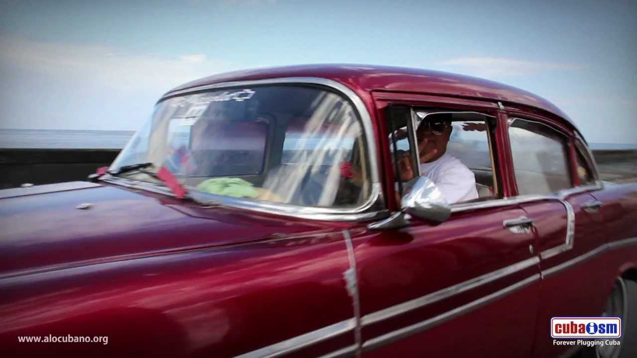 Cuba Classic Car Club