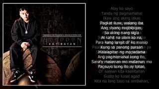 Abaddon - Pagsuyo Ft. Juanthugs & Harmony (With Lyrics)