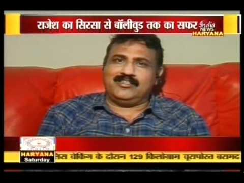 Rajesh Amarlal Babbar Interview Part 1…
