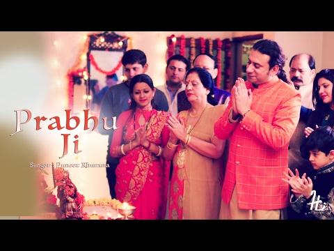 Video Prabhu Ji    Puneet Khurana    Beautiful Song    2017 download in MP3, 3GP, MP4, WEBM, AVI, FLV January 2017