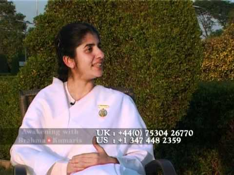 Power of Appreciation - BK Shivani (English) #19