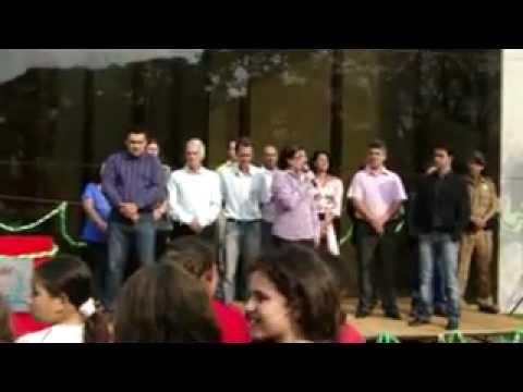 Comemoração de 7 de Setembro em Jussara PR