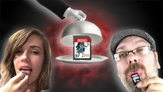 Tasting Nintendo Switch Cartridges Challenge!? Welcome to the TechSpot! Where we talk about the latest in gaming and technology news* On this weeks episode, ...