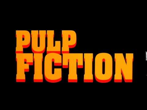 Pulp Fiction Soundtrack: The Lively Ones - Surf Rider