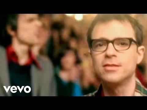 Video Weezer - Beverly Hills download in MP3, 3GP, MP4, WEBM, AVI, FLV January 2017