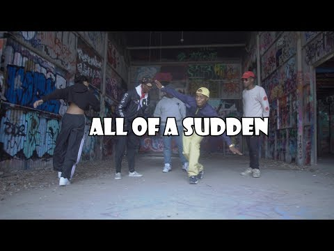 Lil Baby ft. MoneyBagg Yo - All Of A Sudden (Dance Video) shot by @Jmoney1041