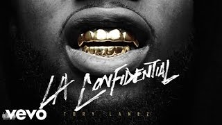 Tory Lanez LA Confidential Audio