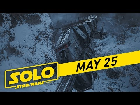 "Han Solo: Una Historia de Star Wars - ""Risk"" TV Spot (:30)?>"