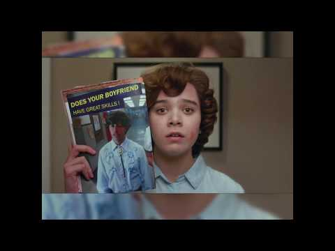 The edge of seventeen  full movie