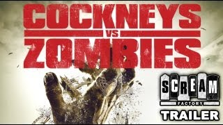 Nonton Cockneys Vs Zombies   Official Trailer Film Subtitle Indonesia Streaming Movie Download