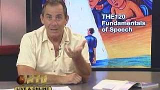 THE120 Fundamentals of Speech Session 12 08/08/10