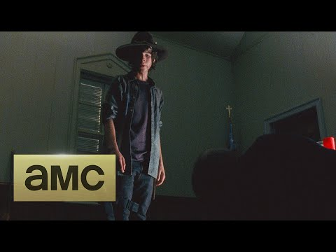 The Walking Dead 5.07 (Clip 1)