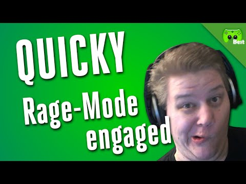Video QUICKY # 35 - Rage-Mode engaged «» Best of PietSmiet | HD download in MP3, 3GP, MP4, WEBM, AVI, FLV January 2017