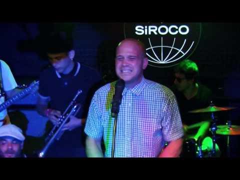 The Upsttemians en Siroco 18.07.13
