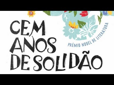 Cem anos de solidão-Gabriel García Márquez-#VlogLivros-Jornalismo na Alma