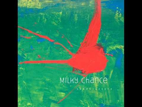 Tekst piosenki Milky Chance - Feathery po polsku