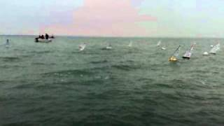 Balatonkenese Hungary  City new picture : Micro Magic 2010 Euro Champs, Balatonkenese, Hungary (vid2/3)